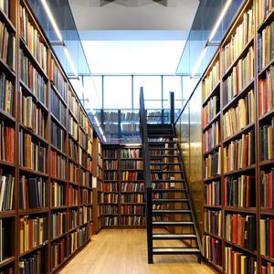Библиотеки Нижнеудинска