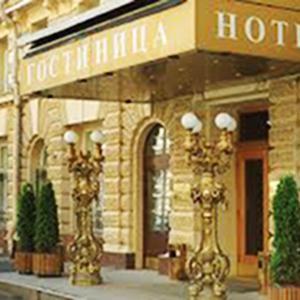 Гостиницы Нижнеудинска