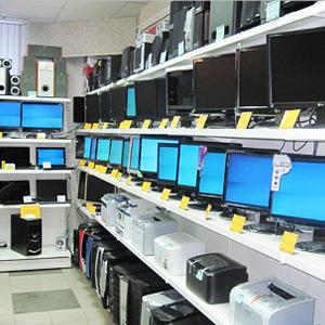 Компьютерные магазины Нижнеудинска