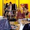 Магазины одежды и обуви в Нижнеудинске