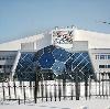 Спортивные комплексы в Нижнеудинске