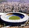 Стадионы в Нижнеудинске